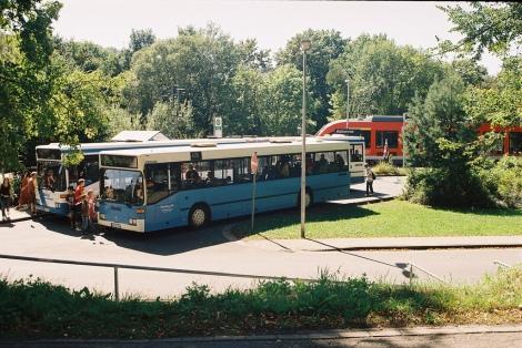 Baustelle in Walkenried: Busverkehr wird ab 15. Juliumgeleitet
