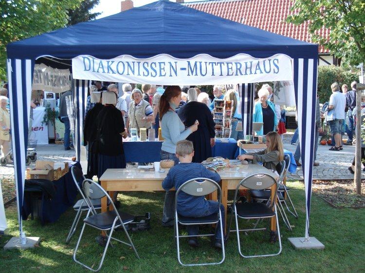 Walkenrieder Klostermarkt 2011