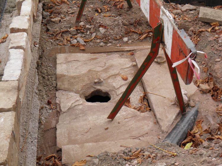 Vergessener Brunnen
