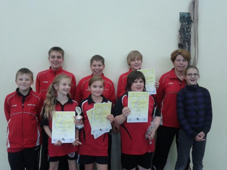 TT-Kreismeisterschaften