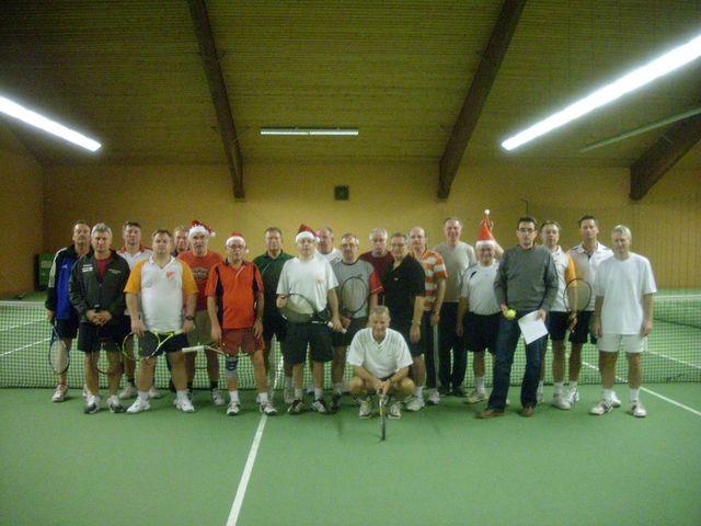 Tennisturnier 2011