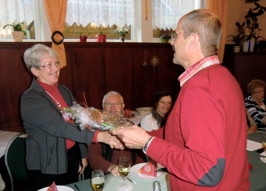 10 Jahre Freundeskreis Harz