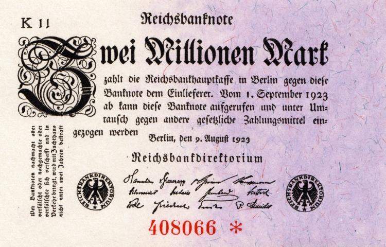 3.000.000 Reichsmark