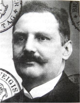 Dr. Heinrich Jasper
