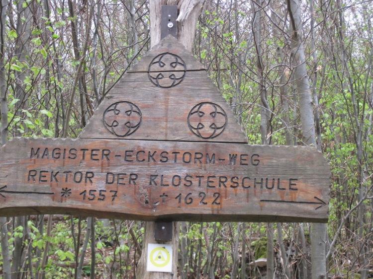 Magister-Eckstorm-Weg