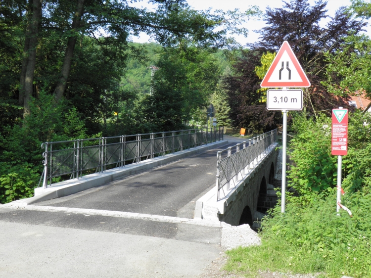 Schäferbrücke