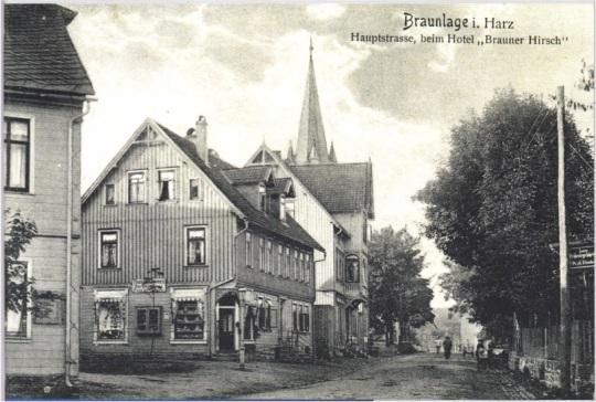 Volksbank Braunlage