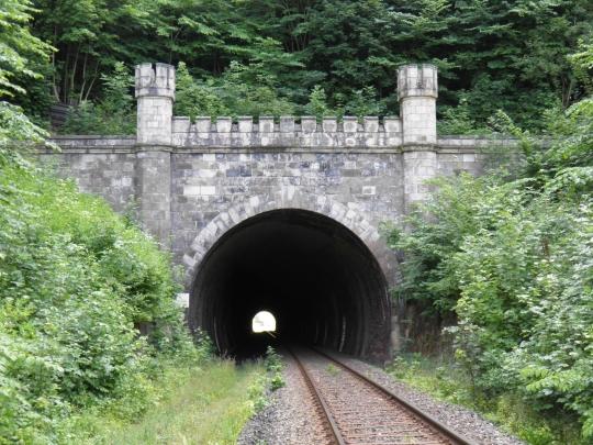 Himmelreichtunnel