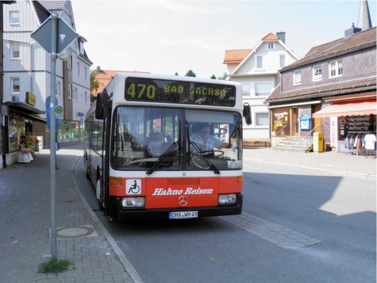 Von-Langen-Strasse