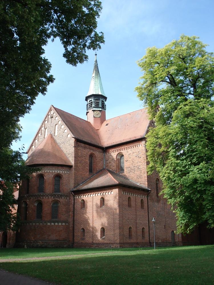 Klosterkirche Lehnin