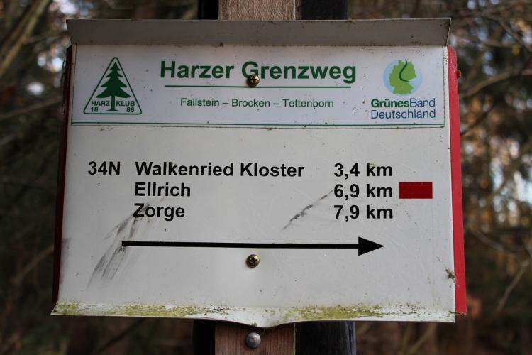 Harzklub