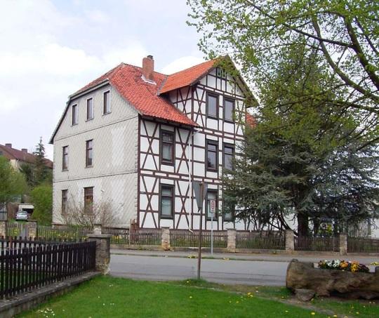 Kapitänshaus