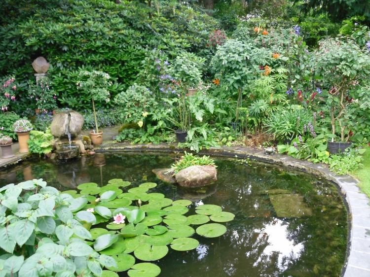 Näsers-Garten