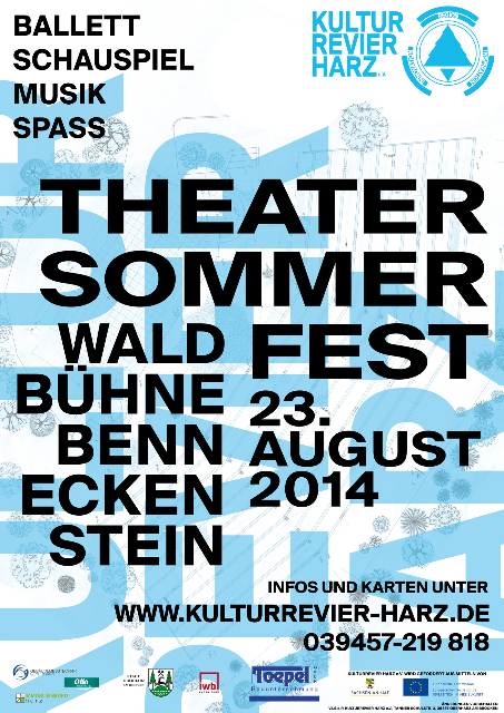 Theatersommerfest