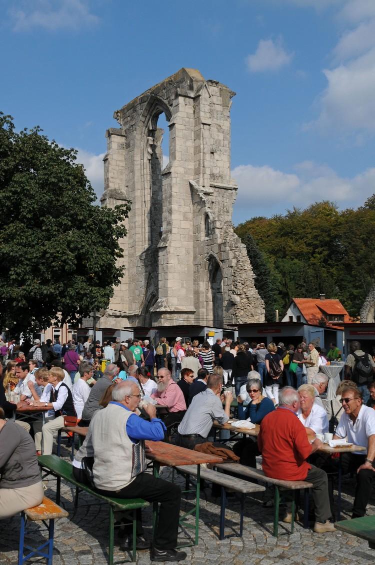 Klostermarkt2014