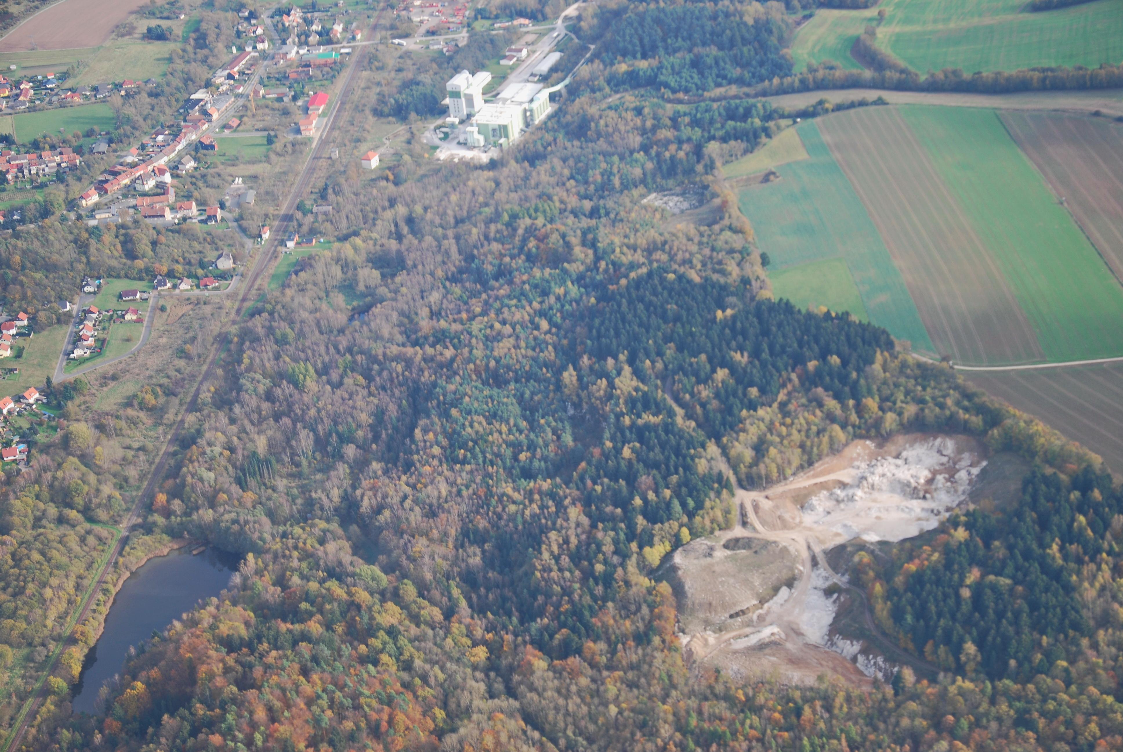 Steingrabenklippe