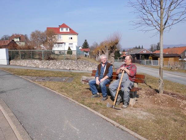 Geiersbergbank