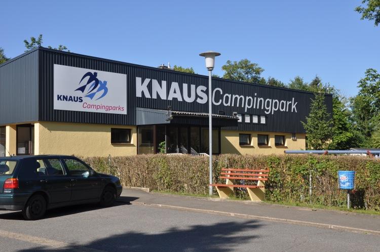 Campingpark Walkenried