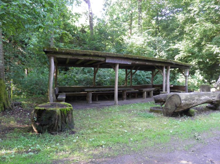 Albrecht-Meier-Hütte