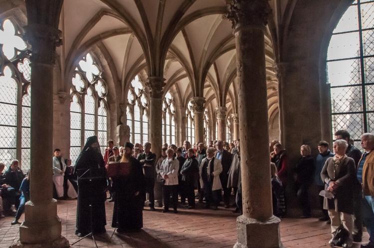 Klostergesang