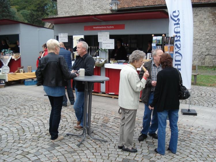 Klostermarkt
