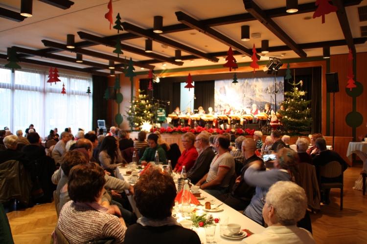 Walkenrieder Weihnacht