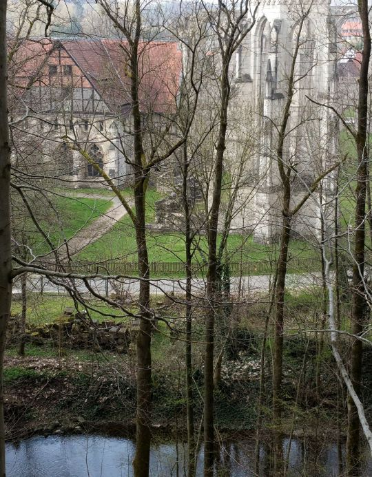 Klosteranlage