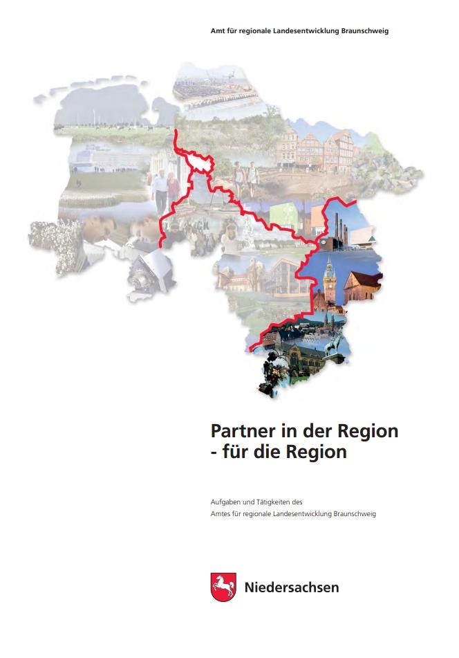 Partner in der Region - für die Region