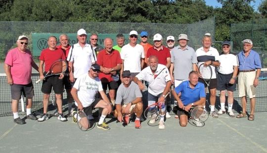 Tennisfrauen