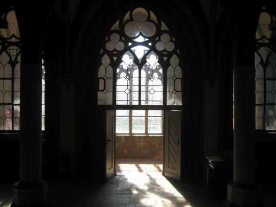 Kapitelsaaltür