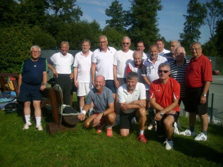 TennisClub 55 Plus Turnier