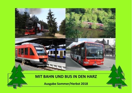 Fahrplan 2018