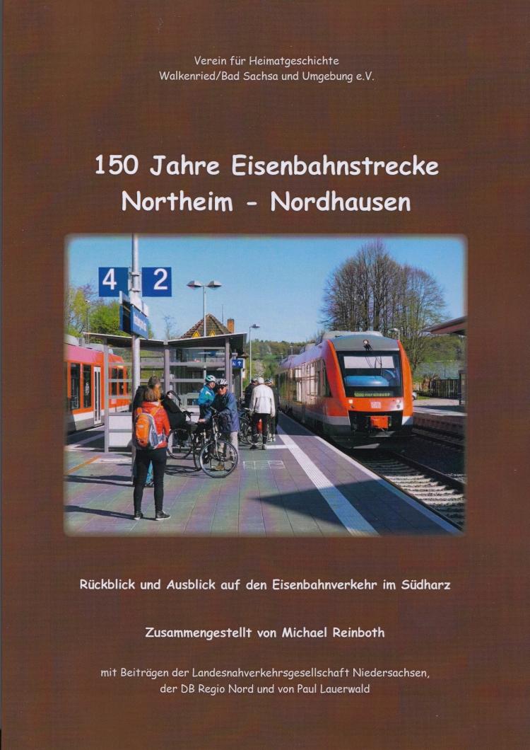 150 Jahre Northeim - Nordhausen