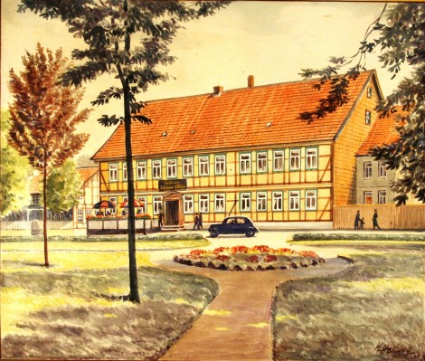 Neustart 2021 im KlosterhotelWalkenried